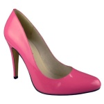 Luscious pumps in Mariah Pink from Wittner